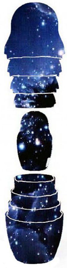 Matryoshkii 1