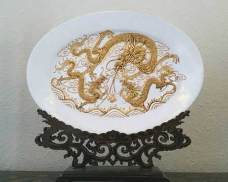 dragon plate 3