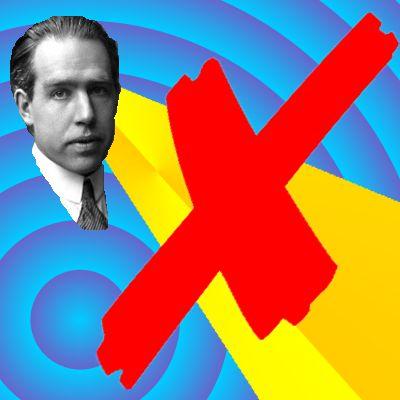 Bohr and Bohr atom
